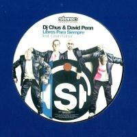 Dj Chus - Libres Para Siempre (Original Iberican Mix)