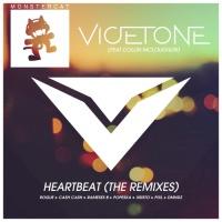 Vicetone - Heartbeat (DMNDZ Remix)