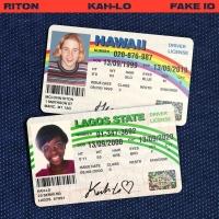 Riton - Fake ID