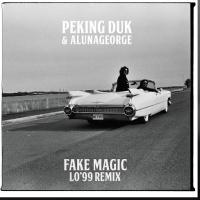 Peking Duk - Fake Magic (LO'99 Remix)