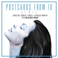Charlene Soraia - Postcards From iO