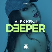 Alex Kenji - Deeper