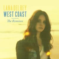 West Coast - Remixes
