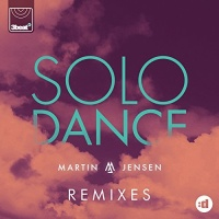 Martin Jensen - Solo Dance (Anton Powers Remix)
