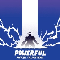 Major Lazer - Powerful - Remixes