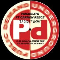 Para-Beats - U Got Me (Artful Dodger Soulful House Rmx)