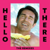 Dillon Francis - Hello There (Generik Remix)