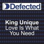 KING UNIQUE - Love Is What You Need (Knee Deep Classic Club Mix)