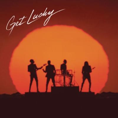 Daft Punk - Get Lucky (Dirty Freek Re-Edit)