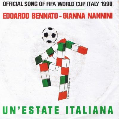 Edoardo Bennato - Un' Estate Italiana