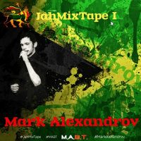 Mark Alexandrov - Рай - Регги, Регги - Рай