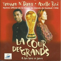 La Cour Des Grands (FIFA 1998)