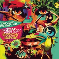 One Love, One Rhythm - The 2014 FIFA World Cup™ Official Album