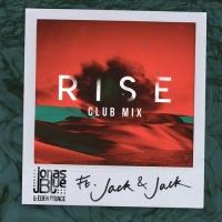 Rise (Jonas Blue & Eden Prince Club Mix)