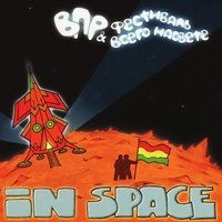 - In Space