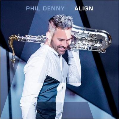 Phil Denny - Align