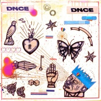 DNCE - People To People (EP)