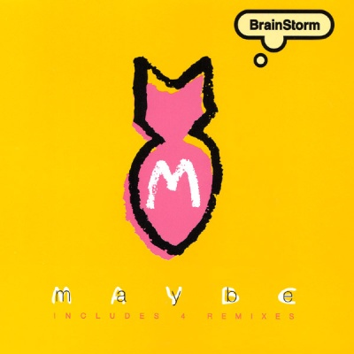 Brainstorm - Maybe