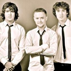 Jukebox Trio - Whiskey