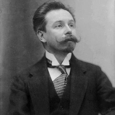 Александр Скрябин - Classic Music