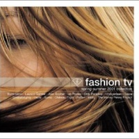 Tosca - Fashion TV Spring-Summer 2001 Collection