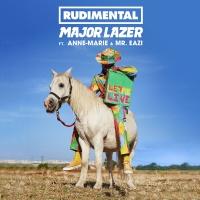 Rudimental - Let Me Live