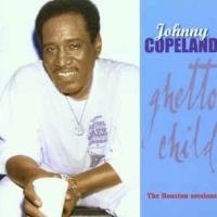 Johnny Copeland - Something's Up Your Sleeve