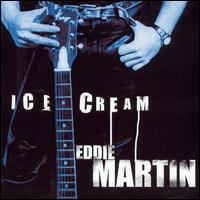Eddie Martin - Love Is Like A River