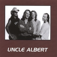 UNCLE ALBERT - messin' with the kid