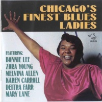 - Chicago's Finest Blues Ladies