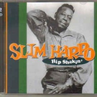 Slim Harpo - Mailbox Blues