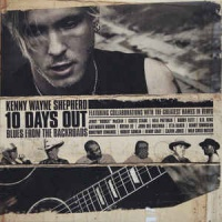 Kenny Wayne Shepherd - Prison Blues