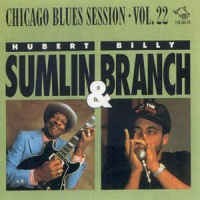 Billy Branch - Chicago Blues Session Vol 22