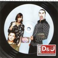 Hi-Fi - Disc & Jockey Remixes