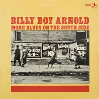 Billy Boy Arnold - School Time