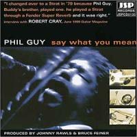 Phil Guy - You At My Door
