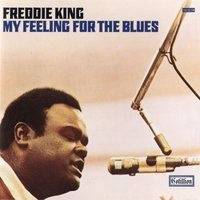 Freddie King - Ain't Nobody's Business What We Do