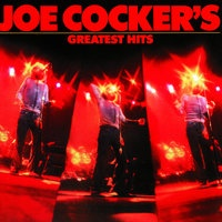 Joe Cocker - Joe Cocker's Greatest Hits