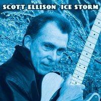 Scott Ellison - Big Blue Car
