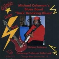 Michael Coleman - Breakfast In My Bed