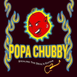 Popa Chubby - Back In My Baby's Arms