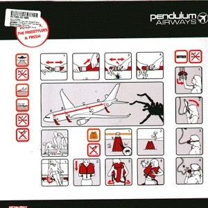 Pendulum - Tarantula / Fasten Your Seatbelt