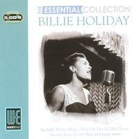 Billie Holiday - The Essential Collection
