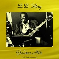 - Golden Legends: B.B. King Live