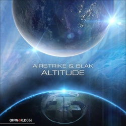 Airstrike& Blak - Altitude