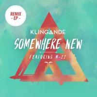 - Somewhere New (Remixes Pt. 2)