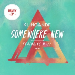 Klingande - Somewhere New (S.P.Y Remix)