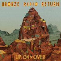 BRONZE RADIO RETURN - M.O.T.R. (Middle Of The Road)