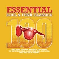 Etta James - 100 Essential Soul & Funk Classics