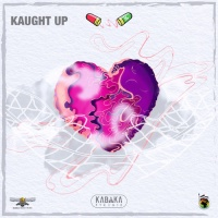 - Kaught Up  - Ghetto Youths International / Bebble Rock Music - PROMOTIONAL COPY